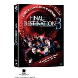 Final Destination 3: Special Edition (DVD)