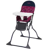 Cosco Simple Fold High Chair in Geo Floral