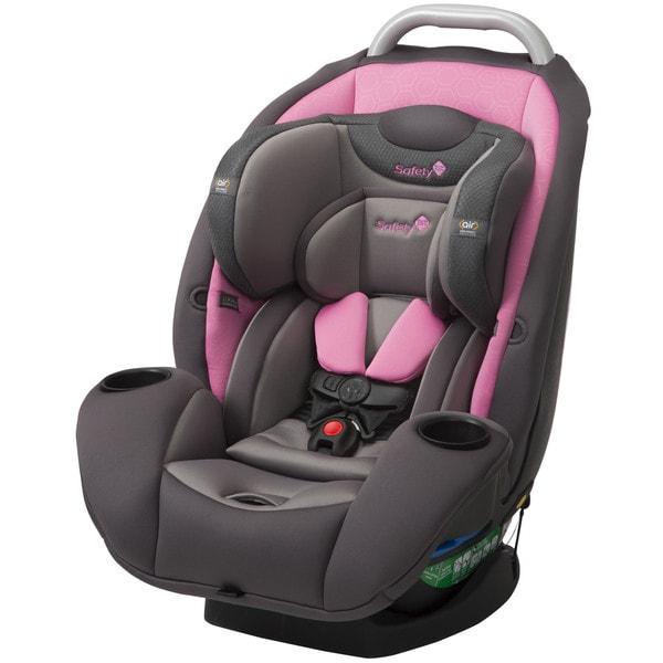 Safety 1 UltraMax Air 360 4 In Car Seat Blush Pink