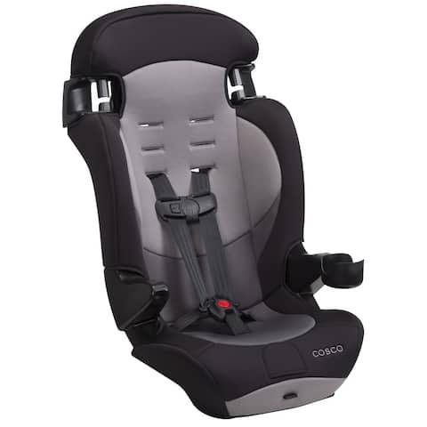 Cosco Finale DX 2-in-1 Booster Car Seat in Dusk