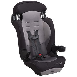 Link to Cosco Finale DX 2-in-1 Booster Car Seat in Dusk Similar Items in Car Seats