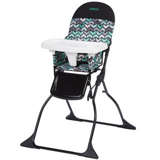 Cosco Simple Fold High Chair in Spritz