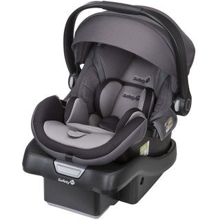 Safety 1® onBoard35 Air 360 Infant Car Seat >>Grey Dove