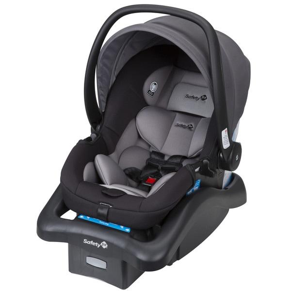 Safety 1ˢᵗ® onBoard™35 LT Infant Car Seat >>Monument 2. Opens flyout.