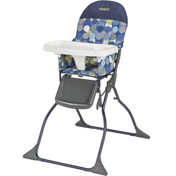 Cosco Simple Fold High Chair in Comet 32722720