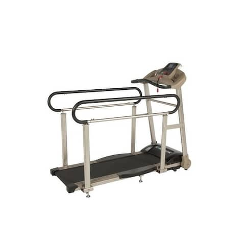 EXERPEUTIC TF2000 Recovery Fitness Walking Treadmill - GOLD