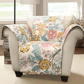 Lush Decor Sydney Arm Chair Furniture Protector