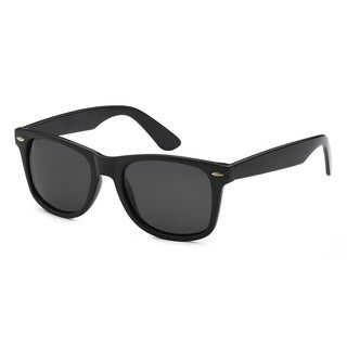 5zero1 Classic Men Women Retro 80s Polarized Sunglasses