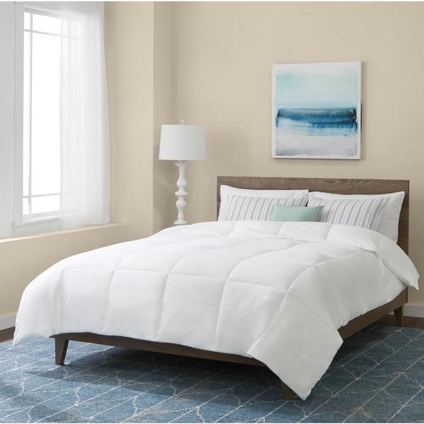 OSleep All-season Premier Microfiber Down Alternative Comforter