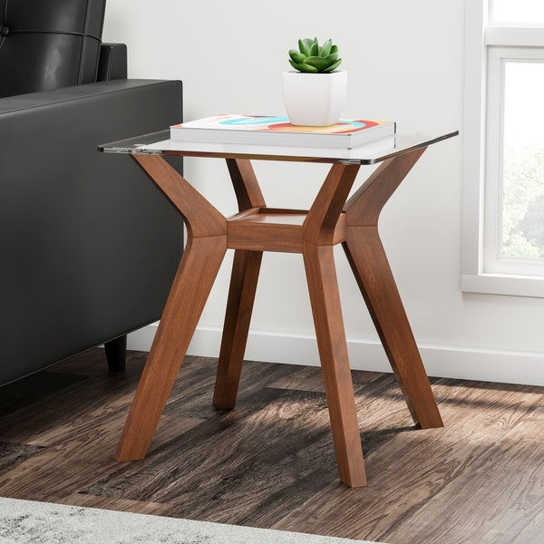 Carson Carrington Kristiansand End Table