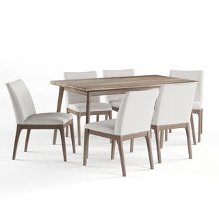 Mid-Century Kitchen & Dining Room Sets For Less | Overstock.com