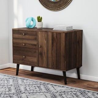 mid century modern furniture. Carson Carrington Horsens Mid-century Buffet - N/A Mid Century Modern Furniture