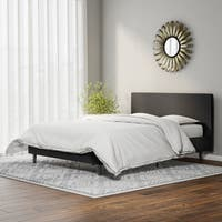 Carson Carrington Forshaga Full-sized Bed Frame