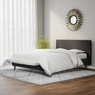 Carson Carrington Forshaga Full-sized Bed Frame