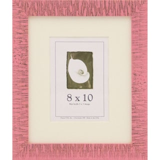 Pop Art Wood Picture Frame Series 8x10
