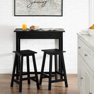 Avenue Greene 3-Piece Pub Set