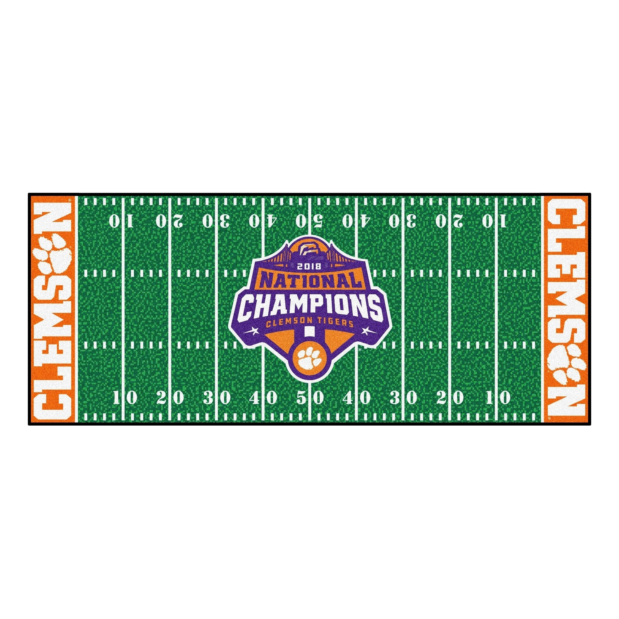 College Football Playoffs Champions