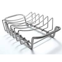 Broil King Stainless Steel Rib and Roast Rack