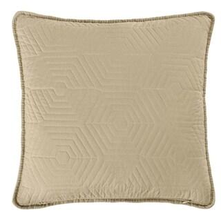 Brielle Honeycomb Throw Pillow 16x16