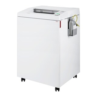 ideal. 4005 Strip-Cut Office Shredder with Auto Oiler, P-2 Security.