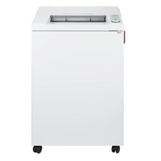 ideal. 4002 Cross-Cut Office Shredder with Auto Oiler, P-5 Security.