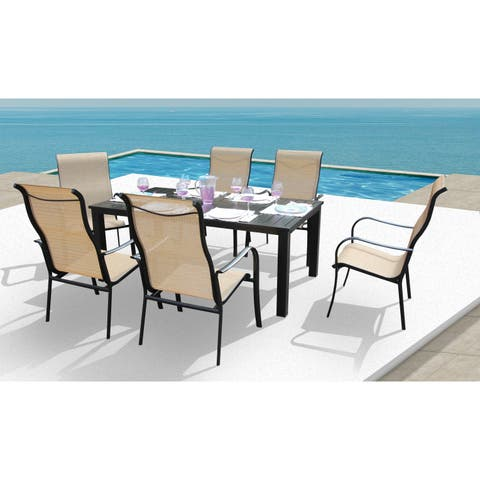Buy Bellini Outdoor Dining Sets Online At Overstock Our Best Patio