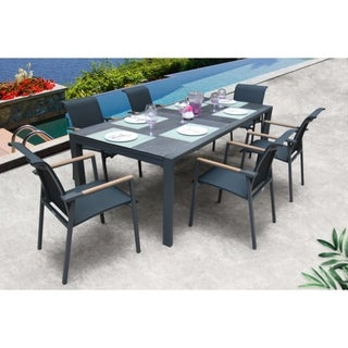 ANew 7 Pc Dining Set