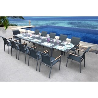 ANew 13 Pc Dining Set