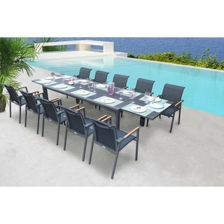 ANew 11 Pc Dining Set