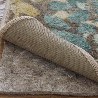 Link to Mohawk Ultra Premium Rug Pad for All Floors - Grey Similar Items in Rugs