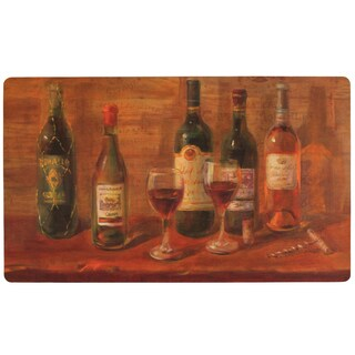 Mohawk Home Comfort Mat Wine Tasting Table (1'6x2'6)