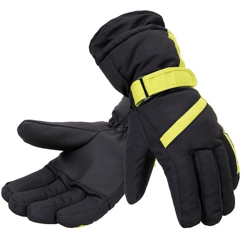 dcf61d163 Buy Yellow Men's Gloves Online at Overstock | Our Best Gloves Deals