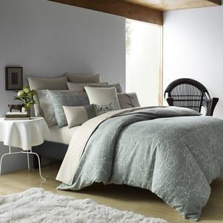 Size king linen comforter sets for less overstock ellen degeneres eden comforter set sciox Choice Image