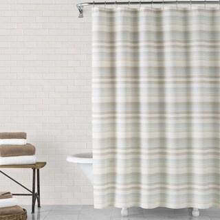 Ellen DeGeneres Azur Shower Curtain
