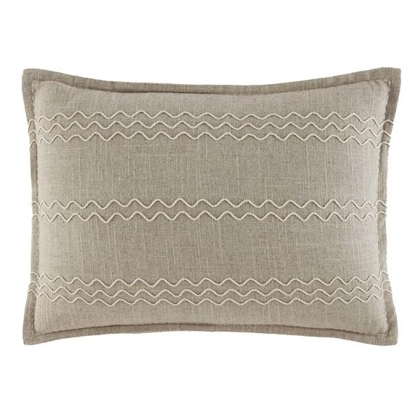 Ellen DeGeneres Mosaic Brealfast Pillow