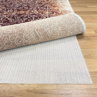 Superior Non Slip Reversible Hard Surface Area Rug Pad 4 X 6