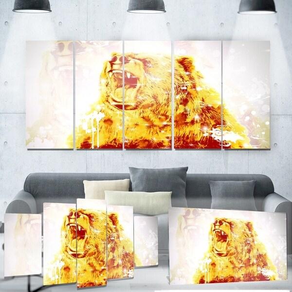 Best Animal Metal Wall Art Ideas - Wall Art Design - leftofcentrist.com