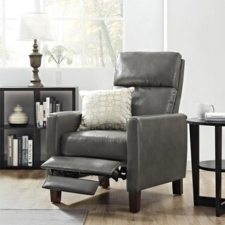 Avenue Greene Lou Pushback Recliner