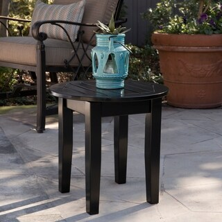 Owendale Outdoor Side Table