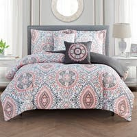 Julianna 5pc Comforter Set