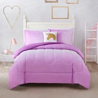 Jada 4-piece Comforter Set