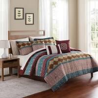 Drexel 10-piece Comforter Set