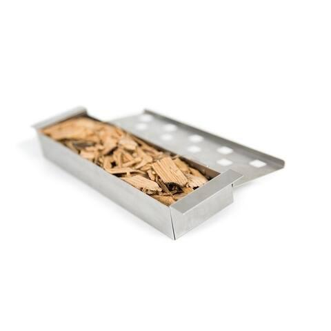 Broil King Stainless Steel Smoker Box