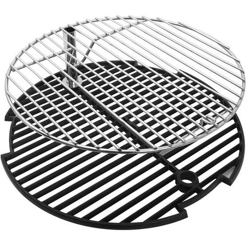 Broil King Premium Cooking Grate Set