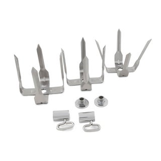 Broil King Stainless Steel Mega Forks