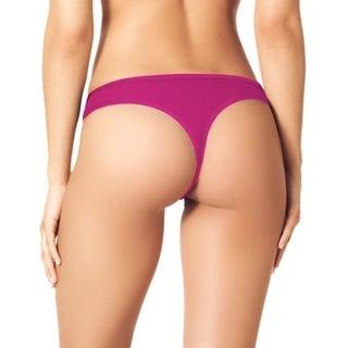 Bluberry Women's Jaimee 3 pack Thongs