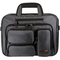"Mobile Edge Carrying Case (Briefcase) for 16"" - Graphite"