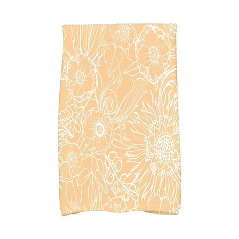 Buy Gold Kitchen Towels Online At Overstock Our Best Table