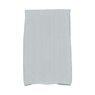 16 x 25 inch Ticking Stripe Hand Towel