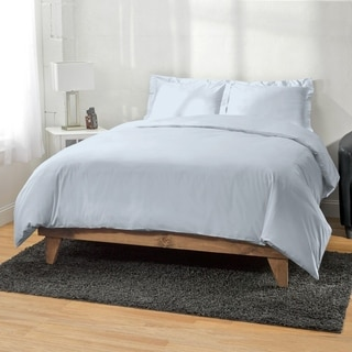 Link to Kotter Home 650 Thread Count Cotton Duvet Cover Similar Items in Duvet Covers & Sets